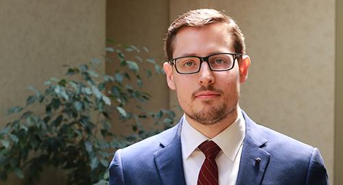 David A. Peskanov, Esq.